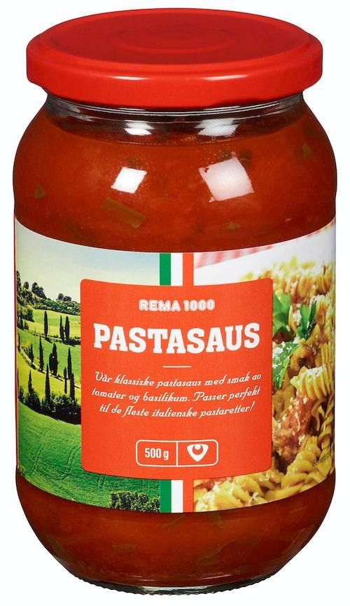 REMA 1000 Pastasaus 500 g