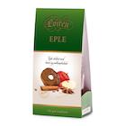 Fruktsjokolade Eple & Kanel