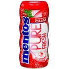Mentos Gum Strawberry