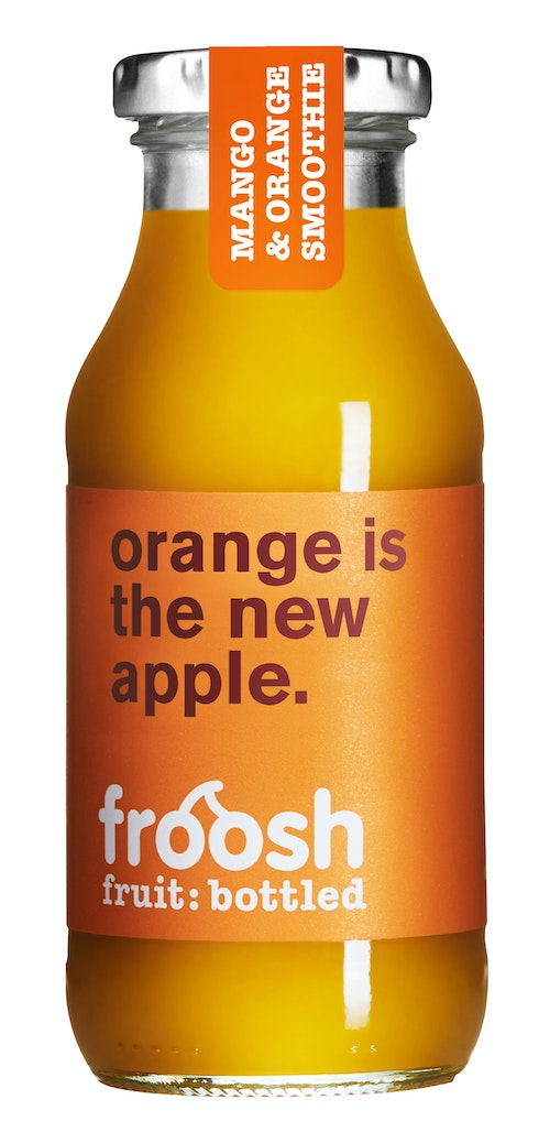 Froosh Smoothie Mango & Appelsin 250 ml
