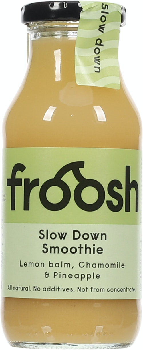 Froosh Smoothie Slow Down 250 ml