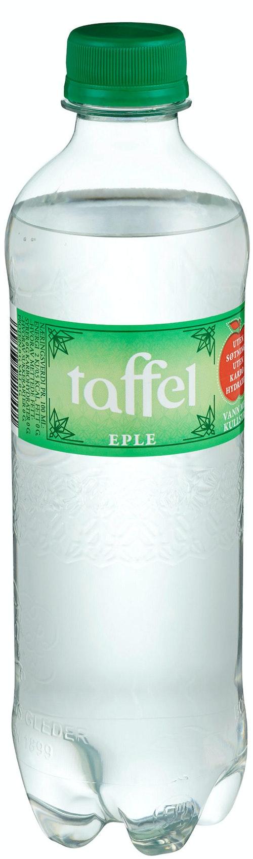 Grans Bryggeri Taffel Eple 0,45 l