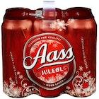Aass Juleøl
