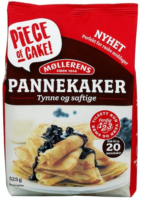 Møllerens Pannekaker 525 g