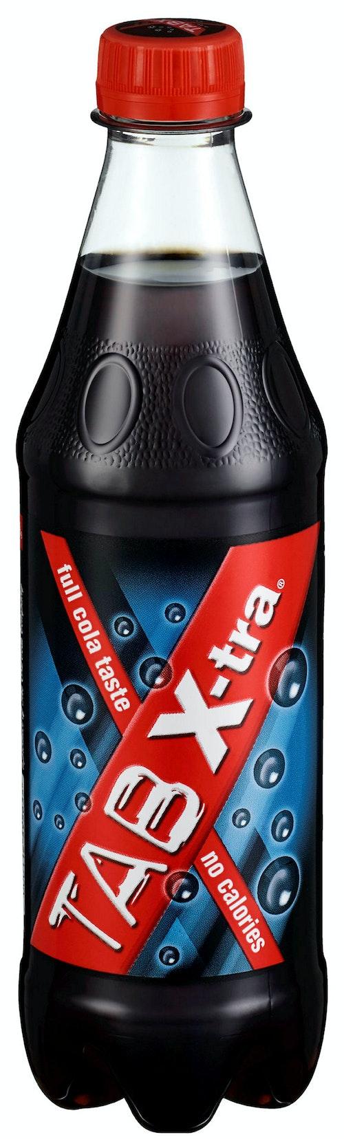 Tab Tab X-tra 0,5 l