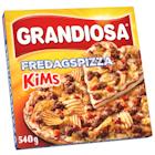 Fredagspizza