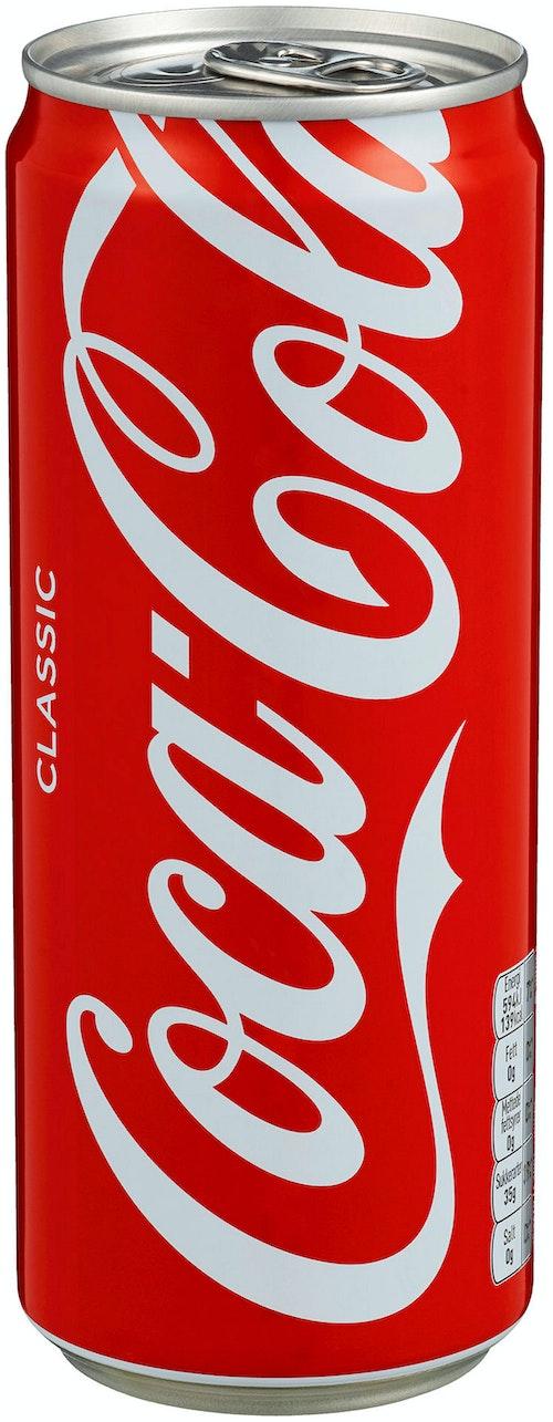Coca-Cola Coca-Cola Boks 0,33 l
