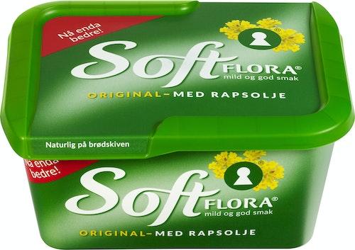 Soft Flora Soft Flora Original 600 g