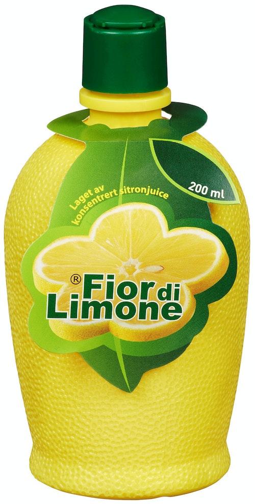 REMA 1000 Sitronjuice 200 ml