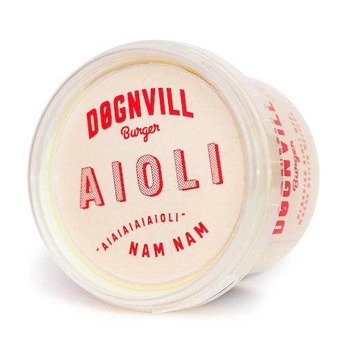 Døgnvill Døgnvill Aioli 100 g