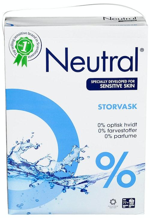 Neutral Neutral Storvask 5,27 kg