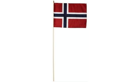 Flagg Skoleflagget