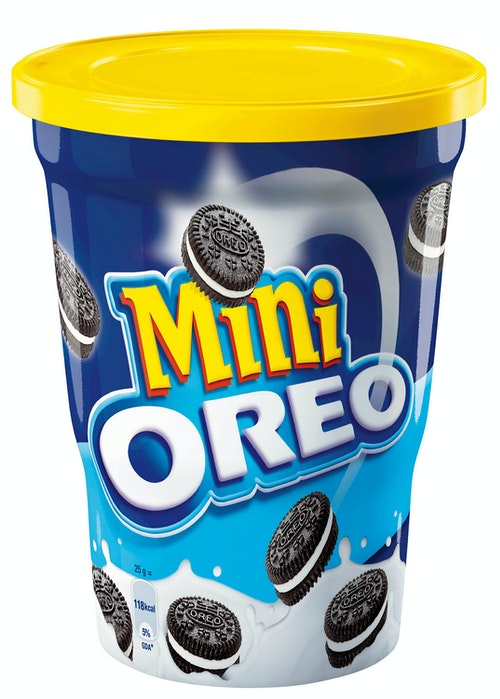 Oreo Oreo Mini 115 g