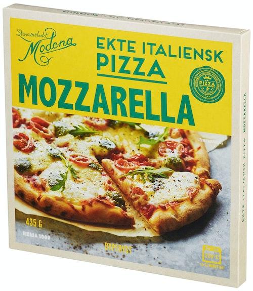 REMA 1000 Pizza Mozzarella 435 g