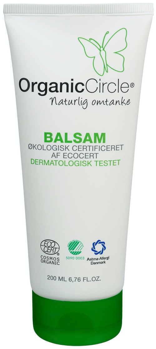 Organic Circle Balsam 200 ml