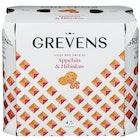 Grevens Appelsin & Hibiksus
