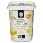 Økologisk Røros Yoghurt