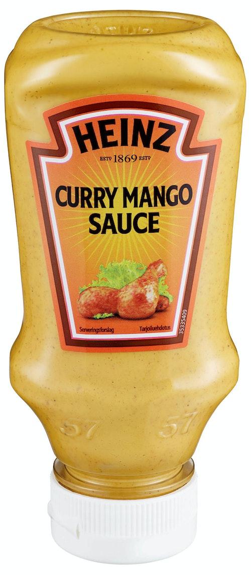 Heinz Curry Mango Sauce 220 ml