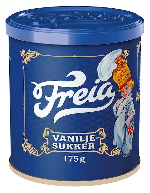 Freia Vaniljesukker 175 g