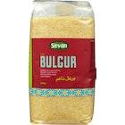 Bulgur Fin