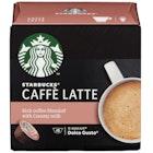 Starbucks Caffe Latte