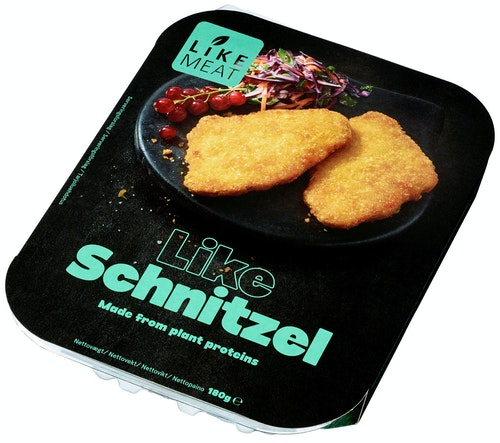 Likemeat Schnitzel 180 g