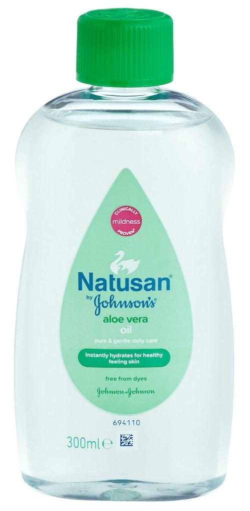 Natusan Aloe Vera Olje 300 ml