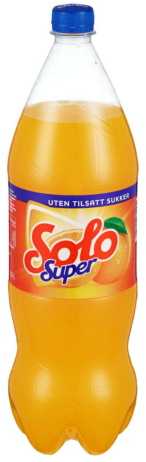 Ringnes Solo Super 1,5 l