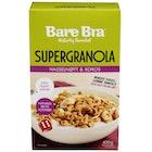 Supergranola med Hasselnøtt & Kokos