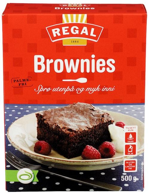 Regal Brownies 500 g