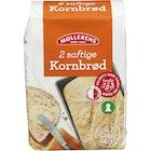 Kornbrød 1-2-3