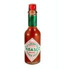 Pepper Sauce Tabasco