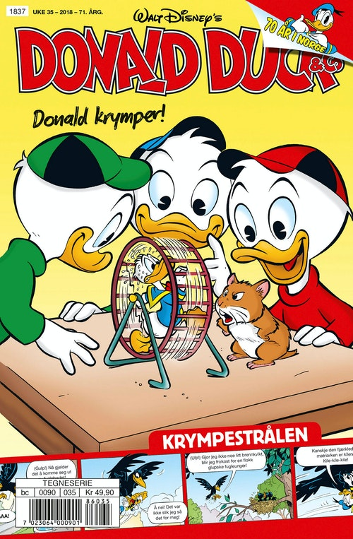 Donald Duck & Co 1 stk
