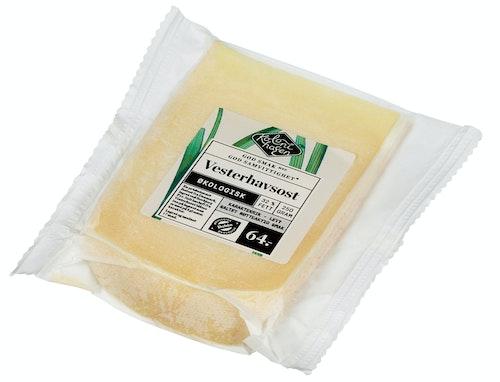 Kolonihagen Vesterhavsost Økologisk, 250 g
