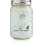 Upasteurisert Rå Yoghurt Naturell