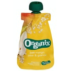 Organix Mango, Pære & Granola