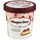 Häagen Dazs Strawberry Cheesecake