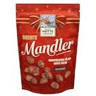Brente Mandler