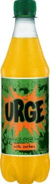 Coca-Cola Urge 0,5 l