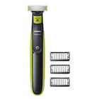 Elektrisk Barberhøvel Oneblade