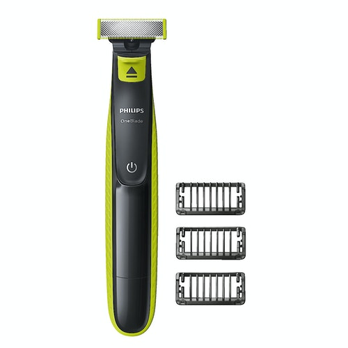 Philips Elektrisk Barberhøvel Oneblade 1 stk