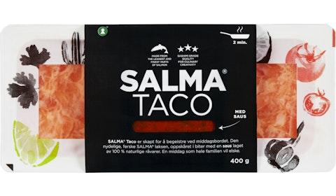 SALMA Taco