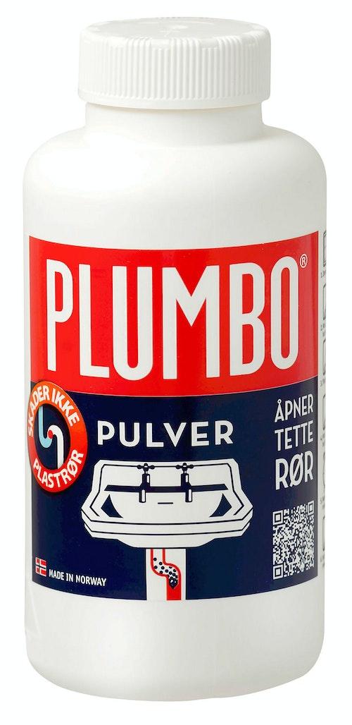 Plumbo Plumbo Pulver, 600 g