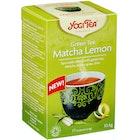 Yogi Tea Matcha Lemon