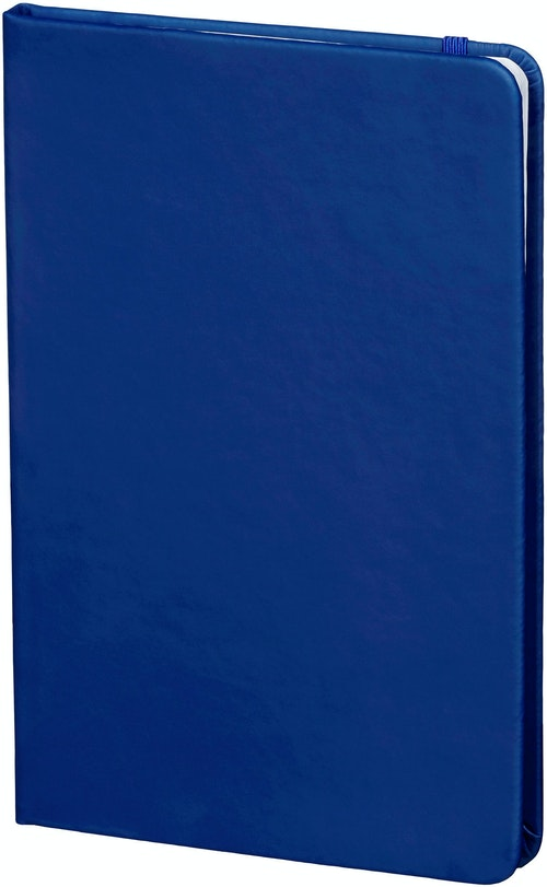 Notatblokk A5 Hard plast, Assorterte farger, 1 stk