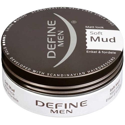 Define Men Soft Mud 80 ml