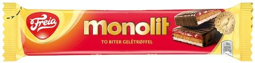 Freia Monolit 60 g