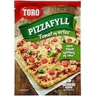 Pizzafyll Tomat & Urter