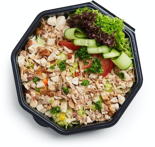 Strøm-Larsen Kyllingsalat 1 stk