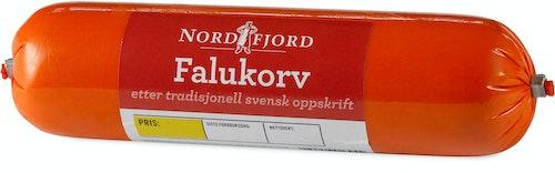 Nordfjord Falukorv Snabb 400 g